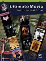 Ultimate movie - Instrumental solos mp3 - laflutedepan.com