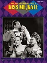 Cole Porter - Kiss me, Kate - Vocal selection - Sheet Music - di-arezzo.co.uk