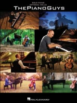 ThePianoGuys - The Piano Guys - Partition - di-arezzo.fr