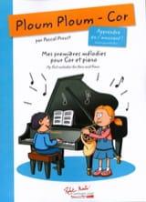 Ploum ploum - apprendre en s'amusant Pascal Proust laflutedepan.com