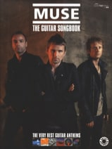 Muse - The Guitar Songbook - Partition - di-arezzo.fr