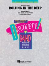 ADELE - rolling in The Deep - Sheet Music - di-arezzo.co.uk