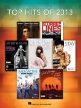 Top hits of 2013 Partition laflutedepan.com