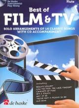 Best of film & TV Partition Flûte traversière - laflutedepan.com