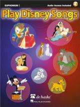 DISNEY - Spiele Disney-Lieder - Noten - di-arezzo.de