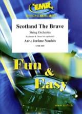 Scotland the brave Traditionnel Partition ENSEMBLES - laflutedepan.com