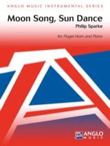 Philip Sparke - Moon song, sun dance - Partition - di-arezzo.fr