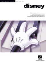 Jazz Piano Solos Series Volume 16 - Disney - DISNEY - laflutedepan.com
