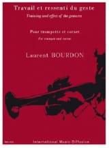 Travail et ressenti du geste Laurent Bourdon laflutedepan.com