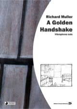 A golden handshake Richard Muller Partition laflutedepan.com