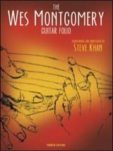 The Wes Montgomery guitar folio METHODE AEBERSOLD laflutedepan