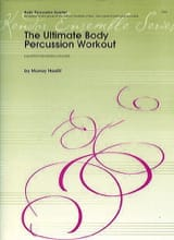 The ultimate body percussion workout Murray Houllif laflutedepan.com