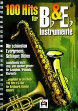 100 Hits en duo pour instrument sib et mib volume 1 laflutedepan