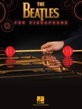 The Beatles for vibraphone - BEATLES - Partition - laflutedepan.com