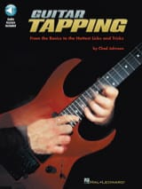 Guitar tapping Chad Johnson Partition Guitare - laflutedepan.com