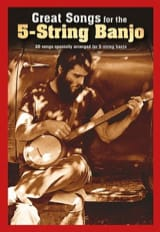 Great songs for the 5-string banjo Partition laflutedepan.com