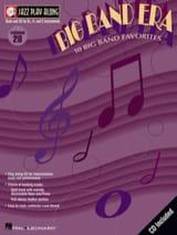 Jazz play-along volume 28 - Big band era Partition laflutedepan.com