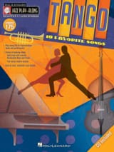 Jazz play-along volume 175 - Tango Partition Jazz - laflutedepan.com