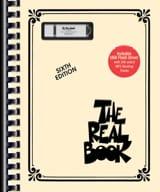 The Real Book Volume 1 - Sixth edition avec 240 mp3 sur clé USB - C Instruments laflutedepan.com
