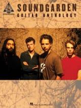 Soundgarden - Guitar Anthology - Sheet Music - di-arezzo.co.uk
