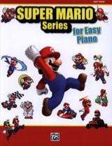 Musique de Jeux Vidéo - Super Mario series - Partition - di-arezzo.fr