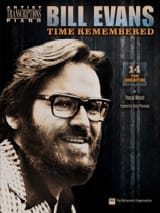 Time remembered Bill Evans Partition Jazz - laflutedepan.com