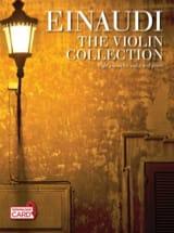 The violin collection Ludovico Einaudi Partition laflutedepan.com