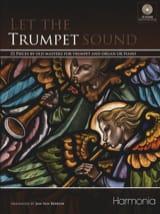 Let the trumpet sound - Partition - Trompette - laflutedepan.com
