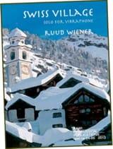 Ruud Wiener - Swiss village - Partition - di-arezzo.fr