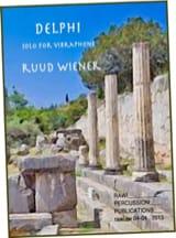 Ruud Wiener - Delphi - Partition - di-arezzo.fr