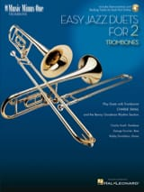 Easy jazz duets - Partition - Trombone - laflutedepan.com