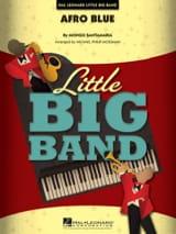 Afro blue - Little big band series Mongo Santamaria laflutedepan