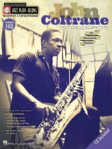 John Coltrane - Jazz Play-Along Volume 163 - John Coltrane Standards - 楽譜 - di-arezzo.jp