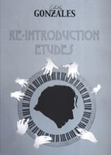 Re-introduction etudes Chilly Gonzales Partition laflutedepan.com