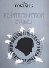Re-introduction etudes et Poster - Chilly Gonzales - laflutedepan.com