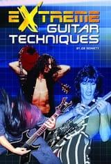 Extreme Guitar Techniques Joe Bennett Partition laflutedepan.com