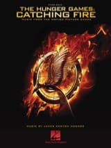 James Newton Howard - The Hunger Games - Catching Fire - Sheet Music - di-arezzo.com