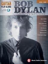 Guitar Play-Along Volume 148 - Bob Dylan Bob Dylan laflutedepan