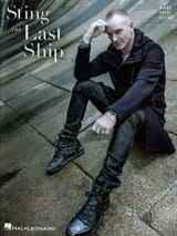 Sting - The Last Ship - Sheet Music - di-arezzo.co.uk