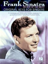 Frank Sinatra - More of His Best - Original Keys For Singers - Sheet Music - di-arezzo.com