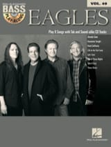 Eagles - Bass Play-Along Volumen 49 - Eagles - Partitura - di-arezzo.es