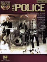 The Police - Bass Play-Along Volume 20 -The Police - Partition - di-arezzo.fr