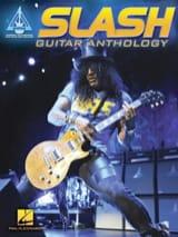 Guitar Anthology Slash Partition laflutedepan.com