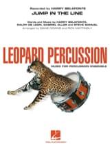 Jump in the Line Harry Belafonte Partition laflutedepan.com