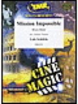 Lalo Schifrin - Impossible mission - Sheet Music - di-arezzo.co.uk
