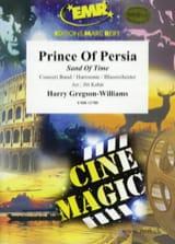 Prince Caspian Harry Gregson-Williams Partition laflutedepan