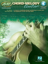 Bruce Buckingham - Chord-Melody Guitar - Partition - di-arezzo.fr
