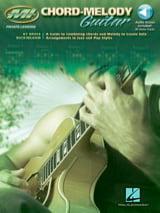 Chord-Melody Guitar Bruce Buckingham Partition Jazz - laflutedepan.com