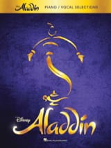 Alan Menken - Aladdin - Broadway Musical - Partitura - di-arezzo.it