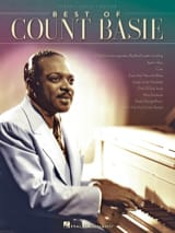 Count Basie - Best Of Count Basie - Sheet Music - di-arezzo.co.uk